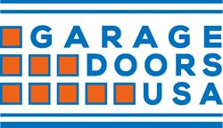 Illinois Garage Door Repair Logo