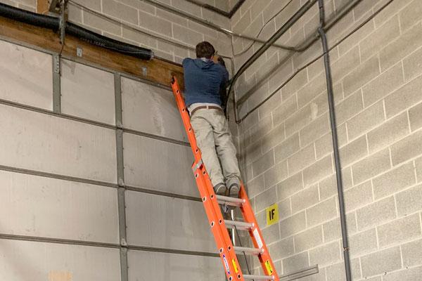 Commercial Overhead Garage Doors
