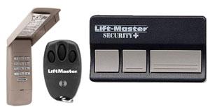 Garage Door Keypad And Remote Programing