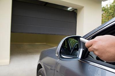 Garage Door Opener Parts
