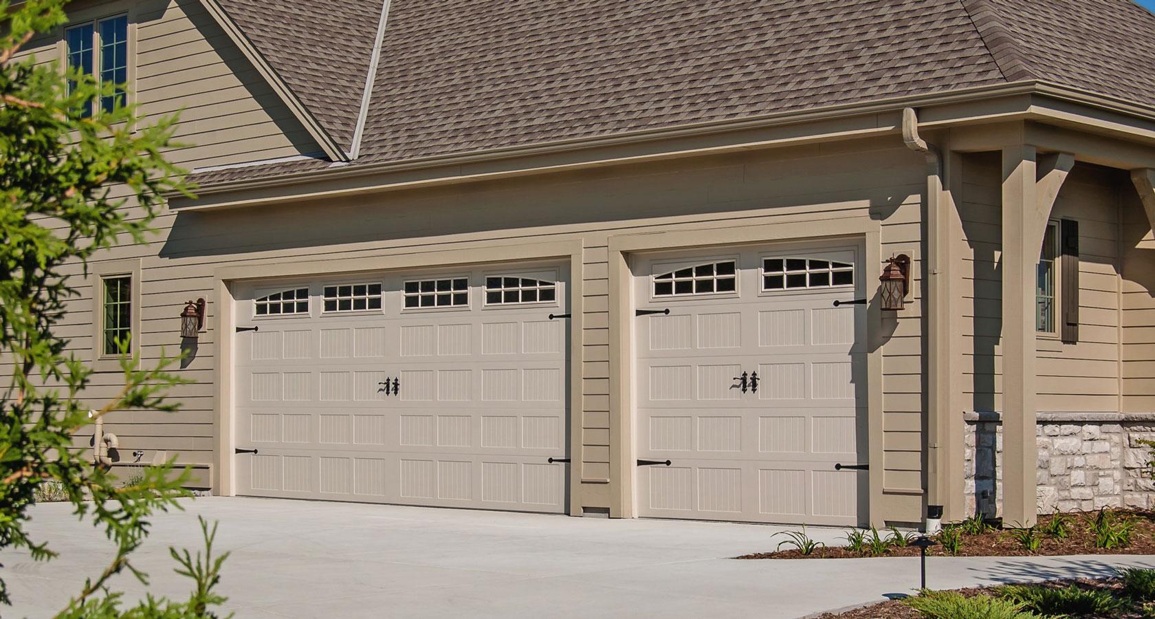 Garage Doors USA - Our Garage Door Selection